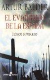 Portada de EL EVANGELIO DE LA ESPADA  - BOLSILLO -