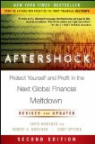 Portada de [(AFTERSHOCK: PROTECT YOURSELF AND PROFIT IN THE NEXT GLOBAL FINANCIAL MELTDOWN )] [AUTHOR: DAVID WIEDEMER] [SEP-2011]