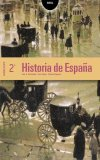Portada de HISTORIA DE ESPAÑA 2º BACHILLERATO. LOTE DEL ALUMNO