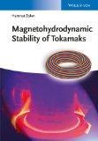 Portada de MAGNETOHYDRODYNAMIC STABILITY OF TOKAMAKS
