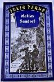 Portada de MATÍAS SANDORF