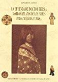 Portada de LA LEYENDA DEL DOCTOR TIERRA Y OTROS RELATOS DE LOS INDIOS PIMAS,MOJAVES, YUMAS... MITOS, CUENTOS Y LEYENDAS DE LOS INDIOS NORTEAMERICANOS, VOL. II