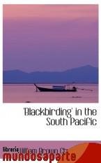 Portada de `BLACKBIRDING` IN THE SOUTH PACIFIC