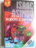 Portada de ROBOTS E IMPERIO