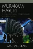 Portada de MURAKAMI HARUKI: THE SIMULACRUM IN CONTEMPORARY JAPANESE CULTURE (STUDIES OF MODERN JAPAN) BY MICHAEL SEATS (16-JUN-2009) PAPERBACK