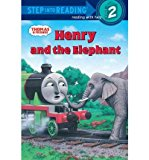 Portada de [( THOMAS AND FRIENDS: HENRY AND THE ELEPHANT (THOMAS & FRIENDS) )] [BY: REVEREND WILBERT VERE AWDRY] [JAN-2007]