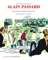 Portada de IN THE KITCHEN WITH ALAIN PASSARD
