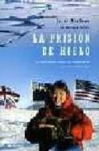 Portada de LA PRISIÓN DE HIELO