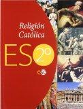 Portada de RELIGIÓN CATÓLICA