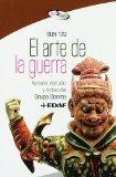Portada de EL ARTE DE LA GUERRA