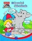 Portada de L ABECEDARI DELS ANIMALS