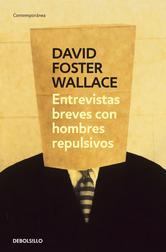 Portada de ENTREVISTAS BREVES CON HOMBRES REPULSIVOS