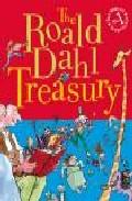Portada de THE ROALD DAHL TREASURY