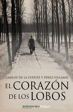 Portada de EL CORAZÓN DE LOS LOBOS (EBOOK)