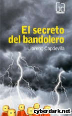 Portada de EL SECRETO DEL BANDOLERO (EBOOK-EPUB) - EBOOK