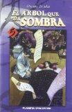 Portada de EL ARBOL DA SOMBRA Nº 5 (COMIC)