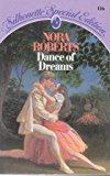 Portada de DANCE OF DREAMS