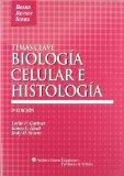 Portada de BIOLOGIA CELULAR E HISTOLOGIA 5 ED. (BOARD REVIEW SERIES)