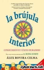 Portada de LA BRÚJULA INTERIOR - EBOOK