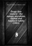 Portada de DRUGS THAT ENSLAVE : THE OPIUM, MORPHINE, CHLORAL AND HASHISCH HABITS (1881)