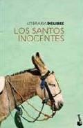 Portada de LOS SANTOS INOCENTES