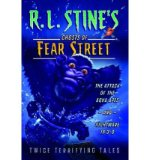 Portada de THE ATTACK OF THE AQUA APES AND NIGHTMARE IN 3-D: TWICE TERRIFYING TALES (R.L. STINE'S GHOSTS OF FEAR STREET (PAPERBACK)) (PAPERBACK) - COMMON
