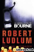 Portada de LA ABSOLUCIÓN DE BOURNE - EBOOK