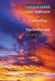 Portada de CASE APPROACH TO COUNSELING AND PSYCHOTHERAPY