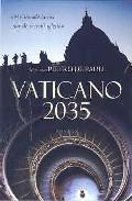 Portada de VATICANO 2035