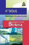 Portada de ATS/DUE DE LA DIPUTACION FORAL DE BIZKAIA. INSTITUTO DE ASISTENCIA SOCIAL: CUESTIONARIO DE AUTOEVALUACION