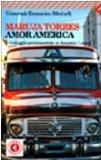 Portada de AMOR AMERICA. UN VIAGGIO SENTIMENTALE IN AMERICA LATINA (UNIVERSALE ECONOMICA)