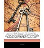 Portada de AMUSEMENS DE LA CAMPAGNE, OU, NOUVELLES RUSES INNOCENTES: QUI ENSEIGNENT LA MANIERE DE PRENDRE AUX PI GES TOUTES SORTES D'OISEAUX & DE B TES QUATRE PIEDS: AVEC LES PLUS BEAUX SECRETS DE LA P CHE DANS LES RIVIERES & ETANGS: ET UN TRAIT GENERAL DE TOUT (PAPERBACK)(FRENCH) - COMMON