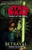 Portada de STAR WARS (STAR WARS: LEGACY OF THE FORCE)