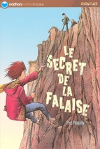 Portada de LE SECRET DE LA FALAISE (EBOOK)