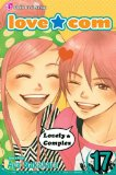 Portada de LOVE COM, VOL. 17 (LOVE.COM (VIZ MEDIA))