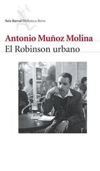 Portada de EL ROBINSON URBANO