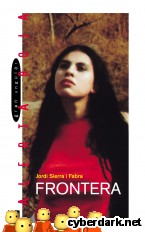 Portada de FRONTERA (EBOOK-EPUB) - EBOOK