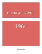 Portada de 1984