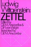 Portada de ZETTEL