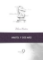 Portada de ANATOL Y DOS MÁS (EBOOK)
