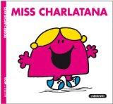 Portada de MISS CHARLATANA (MR. MEN Y LITTLE MISS)