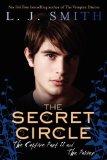 Portada de THE SECRET CIRCLE: THE CAPTIVE PART II AND THE POWER (SECRET CIRCLE (HARPER TEEN))