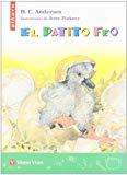 Portada de EL PATITO FEO. MATERIAL AUXILIAR. EDUCACION PRIMARIA