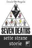 Portada de SEVEN DEATHS SETTE STRANE STORIE