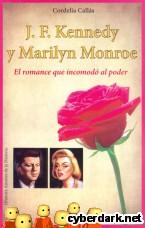 Portada de J.F. KENNEDY Y MARILYN MONROE - EBOOK