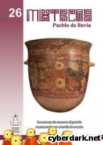 Portada de MIXTECOS- PUEBLO DE LLUVIA - EBOOK