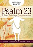 Portada de RABBI RAMI GUIDE TO PSALM 23: ROADSIDE ASSISTANCE FOR THE SPIRITUAL TRAVELER BY SHAPIRO, RABBI RAMI (2011) PAPERBACK