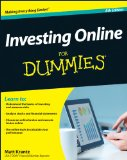 Portada de INVESTING ONLINE FOR DUMMIES (FOR DUMMIES (BUSINESS & PERSONAL FINANCE))