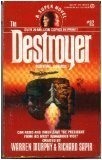 Portada de SURVIVAL COURSE (THE DESTROYER)