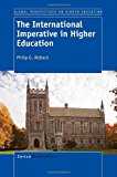 Portada de THE INTERNATIONAL IMPERATIVE IN HIGHER EDUCATION